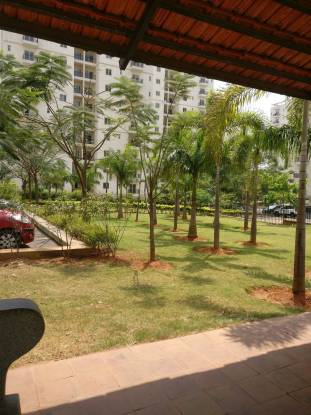 912 sqft, 2 bhk Apartment in Builder Project Jigani, Bangalore at Rs. 12000