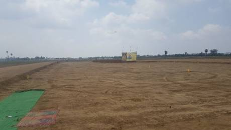 1620 sqft, Plot in Builder Project Nellore, Nellore at Rs. 9.4500 Lacs