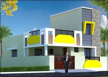 1014 sqft, 2 bhk IndependentHouse in Builder Project Othakalmandapam, Coimbatore at Rs. 25.0000 Lacs