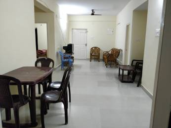 1360 sqft, 2 bhk Apartment in Builder Project Badesahebguda, Hyderabad at Rs. 15000