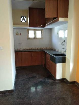 1100 sqft, 1 bhk IndependentHouse in Builder Project Nisarga Layout, Bangalore at Rs. 15000