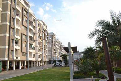 1316 sqft, 3 bhk Apartment in Builder Project Gulmohar Colony, Bhopal at Rs. 46.9900 Lacs