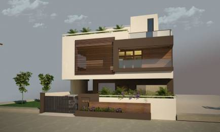 4000 sqft, 5 bhk Villa in Builder Project Gulmohar Colony, Bhopal at Rs. 1.5000 Cr