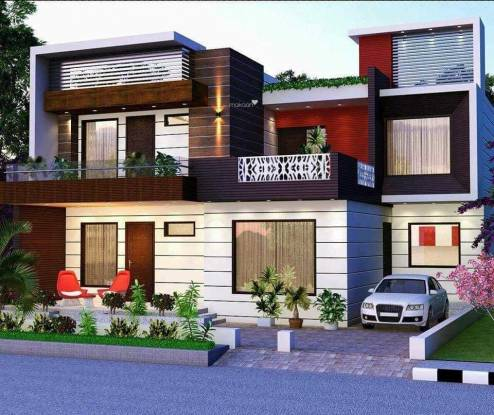 1200 sqft, 1 bhk Villa in Builder Project Anora Kala, Lucknow at Rs. 35.0000 Lacs