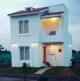 600 sqft, 2 bhk IndependentHouse in Builder Project Perungalathur, Chennai at Rs. 39.0000 Lacs