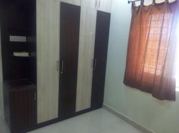 1200 sqft, 1 bhk Apartment in Builder Project Manikonda, Hyderabad at Rs. 21000