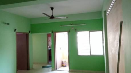 908 sqft, 2 bhk Apartment in Builder Project Harinavi, Kolkata at Rs. 10000
