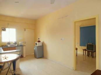 500 sqft, 1 bhk Apartment in Builder Project Jayanagar, Bangalore at Rs. 12000