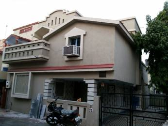 1500 sqft, 3 bhk IndependentHouse in Builder Project Thakkarbapa Nagar, Ahmedabad at Rs. 55.0000 Lacs