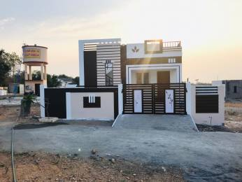 1243 sqft, 1 bhk IndependentHouse in Builder Project Annur, Tiruppur at Rs. 18.4900 Lacs