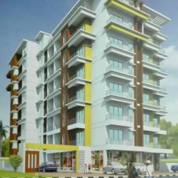 1815 sqft, 3 bhk Apartment in Builder Project Mangaluru, Mangalore at Rs. 49.5000 Lacs