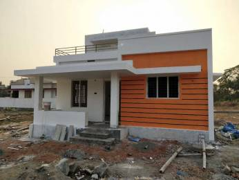 1130 sqft, 2 bhk Villa in Builder Project Kanjikode, Palakkad at Rs. 32.0000 Lacs
