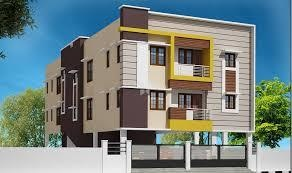 750 sqft, 1 bhk Apartment in Builder Project Cholambedu, Chennai at Rs. 28.8800 Lacs