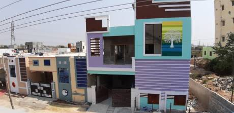 1650 sqft, 1 bhk IndependentHouse in Builder Project Gajularamaram, Hyderabad at Rs. 90.0000 Lacs