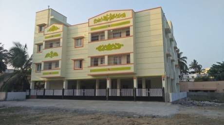 800 sqft, 1 bhk Apartment in Builder Project Peerakankaranai, Chennai at Rs. 12000