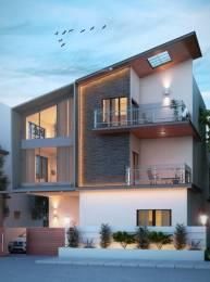 5000 sqft, 4 bhk Villa in Builder Project Banaswadi, Bangalore at Rs. 3.9000 Cr