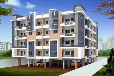 1481 sqft, 3 bhk Apartment in Builder Project Risali, Durg at Rs. 27.8000 Lacs