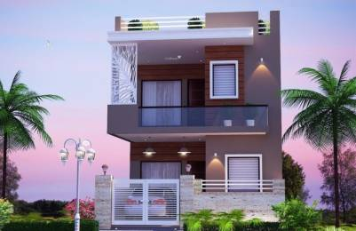 1600 sqft, 3 bhk IndependentHouse in Builder Project Dhakoli, Chandigarh at Rs. 65.0000 Lacs