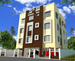 660 sqft, 2 bhk Apartment in Builder Project Ichlabad, Kolkata at Rs. 18.4800 Lacs