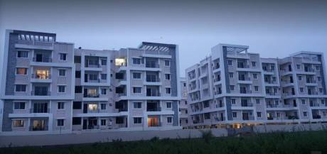 1205 sqft, 2 bhk Apartment in Builder Project Pocharam, Hyderabad at Rs. 17000