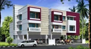 1360 sqft, 1 bhk Apartment in Builder Project Thirumullaivoyal, Chennai at Rs. 61.1864 Lacs