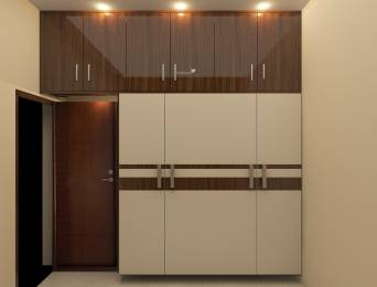 1150 sqft, 2 bhk Apartment in Builder Project Electronics City Phase 1, Bangalore at Rs. 18500