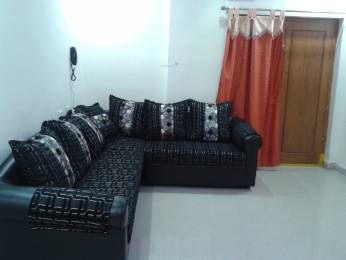 1360 sqft, 1 bhk Apartment in Builder Project Chandanagar, Hyderabad at Rs. 18000