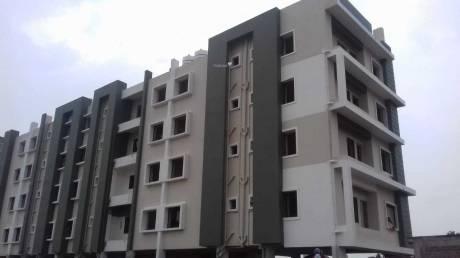 1145 sqft, 2 bhk Apartment in Builder Project Kalinga Nagar, Bhubaneswar at Rs. 9500