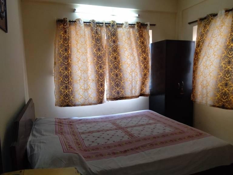 1000 sqft, 2 bhk Apartment in Builder Project Ballygunge, Kolkata at Rs. 40000