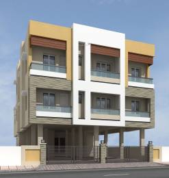 1010 sqft, 3 bhk Apartment in Builder Project Cholambedu, Chennai at Rs. 44.4400 Lacs