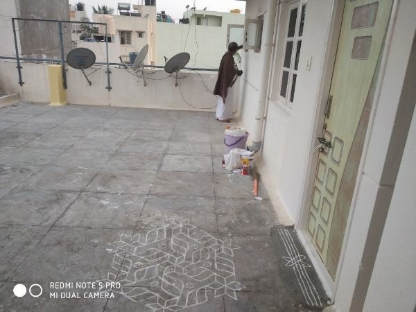500 sqft, 1 bhk Apartment in Builder Project JP Nagar, Bangalore at Rs. 8500