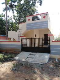 1400 sqft, 2 bhk IndependentHouse in Builder Project Guduvancheri, Chennai at Rs. 42.0000 Lacs
