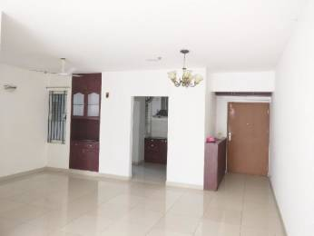 1550 sqft, 3 bhk Apartment in Builder Project Semmancheri, Chennai at Rs. 19000