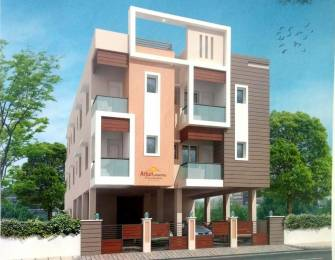 2400 sqft, 3 bhk Apartment in Builder Project Korattur, Chennai at Rs. 20000