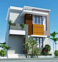 634 sqft, 2 bhk Villa in Builder Project Porur, Chennai at Rs. 25.0000 Lacs