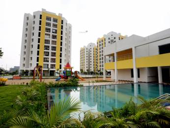 695 sqft, 1 bhk Apartment in Builder Project Saravanampatty, Coimbatore at Rs. 24.5000 Lacs
