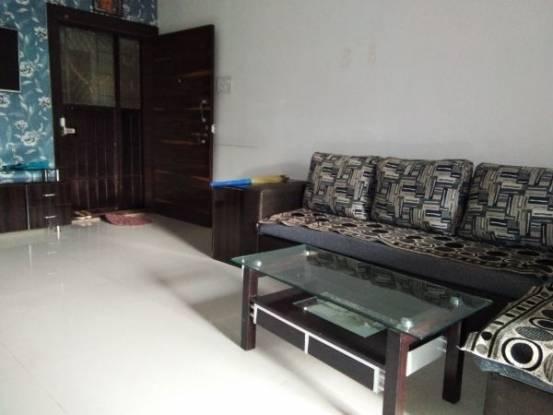 900 sqft, 1 bhk Apartment in Builder Project Ganesh Baba Nagar, Nashik at Rs. 17000