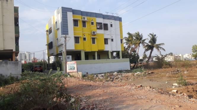 820 sqft, 1 bhk Apartment in Builder Project Kovilambakkam, Chennai at Rs. 44.0000 Lacs