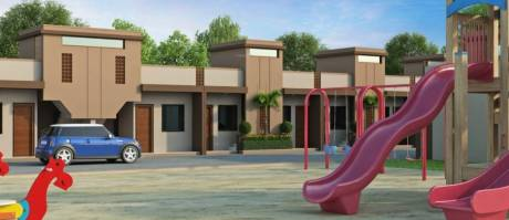 648 sqft, 2 bhk IndependentHouse in Builder Project Surat, Surat at Rs. 16.5100 Lacs