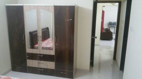 920 sqft, 1 bhk Apartment in Builder Project Tathawade, Pune at Rs. 15000