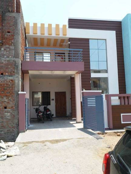 800 sqft, 2 bhk IndependentHouse in Builder Project Borsi, Durg at Rs. 22.0000 Lacs