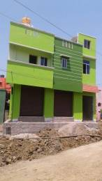 750 sqft, 2 bhk IndependentHouse in Builder Project Kolathur, Chennai at Rs. 65.0000 Lacs