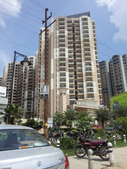 1235 sqft, 2 bhk Apartment in Builder Project Greater Noida West, Greater Noida at Rs. 11000