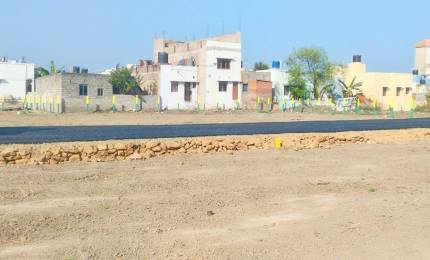 1200 sqft, Plot in Builder Project Tharapakkam, Chennai at Rs. 38.4000 Lacs