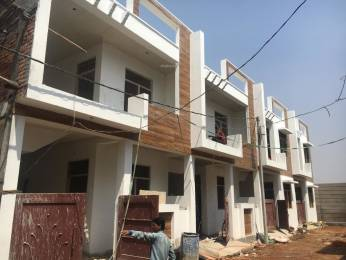1000 sqft, 3 bhk IndependentHouse in Builder Project Jankipuram, Lucknow at Rs. 38.0000 Lacs