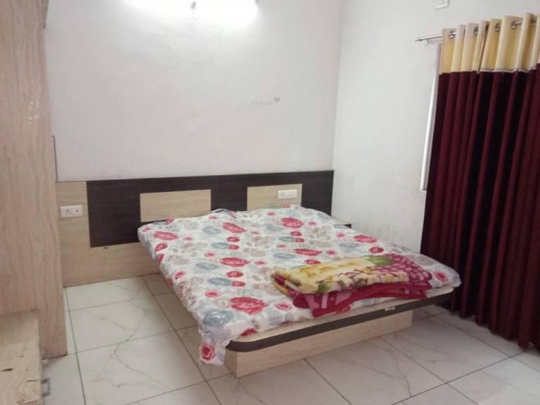1700 sqft, 3 bhk Villa in Builder Project Bhicholi Mardana, Indore at Rs. 12000