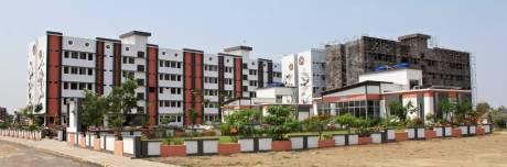 450 sqft, 1 bhk Apartment in Builder Project Vayusena Nagar, Nagpur at Rs. 13.5000 Lacs