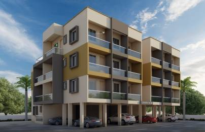 1080 sqft, 2 bhk Apartment in Builder Project Deolali Camp, Nashik at Rs. 37.0000 Lacs