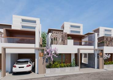 2500 sqft, 3 bhk Villa in Builder Project Ganapathy, Coimbatore at Rs. 1.5000 Cr