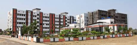 450 sqft, 1 bhk Apartment in Builder Project Davlameti, Nagpur at Rs. 13.5000 Lacs